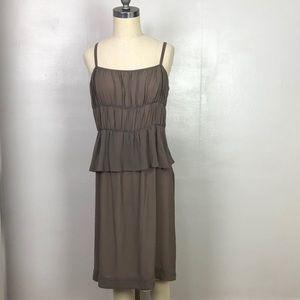 Anthropologie Moulinette Soeurs Dress Sz 8